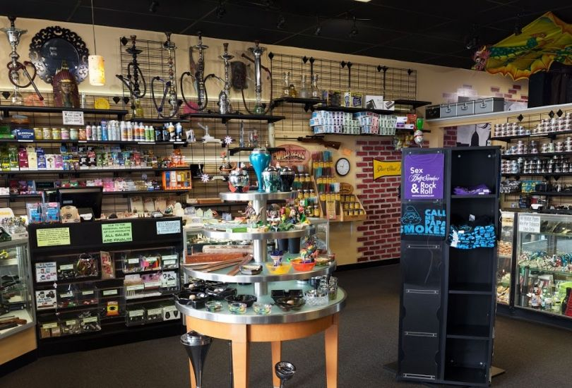 Holy Smokes - Not Your Typical Vape & Smoke Shop - 1619