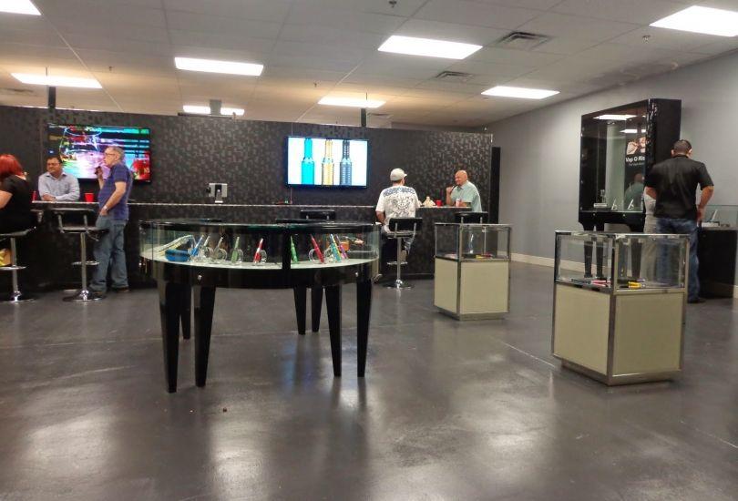 Vap O Rise Vape Store