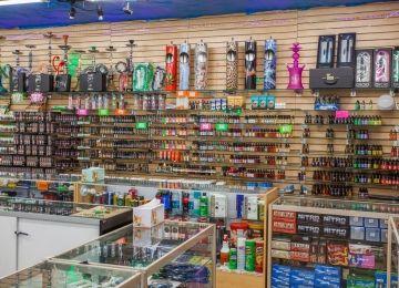 Sunny's E-Cigarettes | Smoke Shop Reno