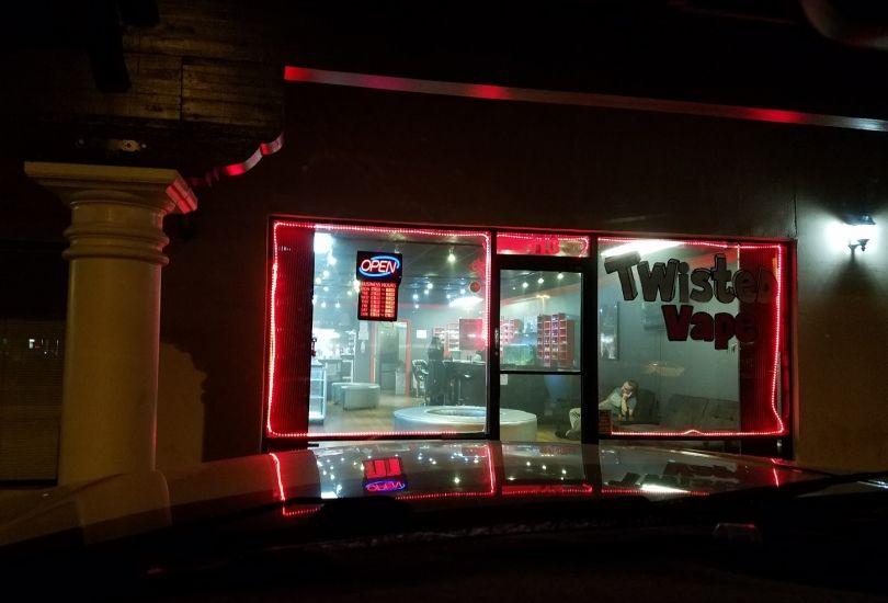 Twisted Vape LLC