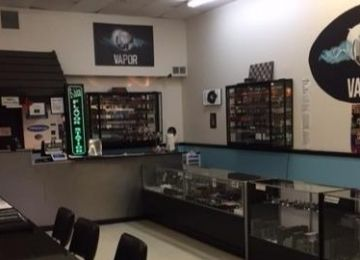 GP Vapor Salem - Vaporizers & Vape Supplies