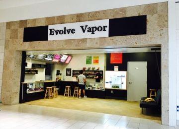 Evolve Vapor Nashua