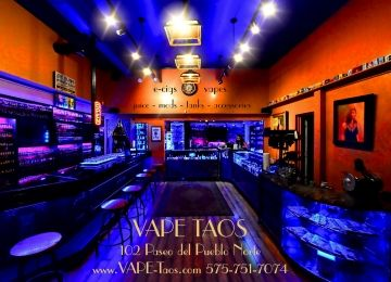 VAPE Taos