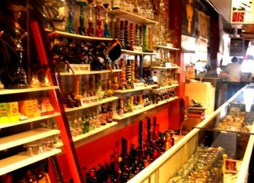 Red House Smoke Shop
