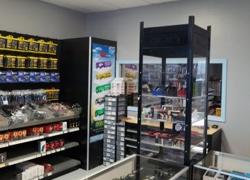 VAPOLOCITY El Paso's #1 Vape Shop for Ecigs RDAs Mods Ejuice Coils & More!