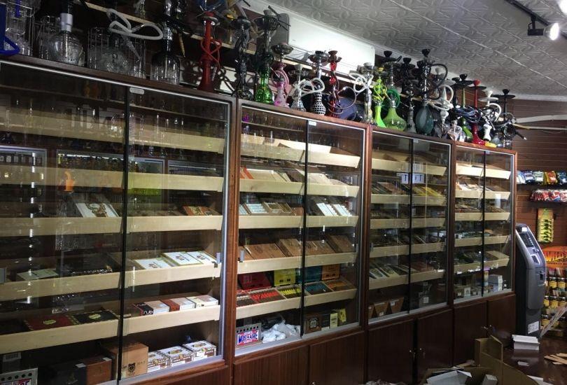 Smoking N Vaping Store