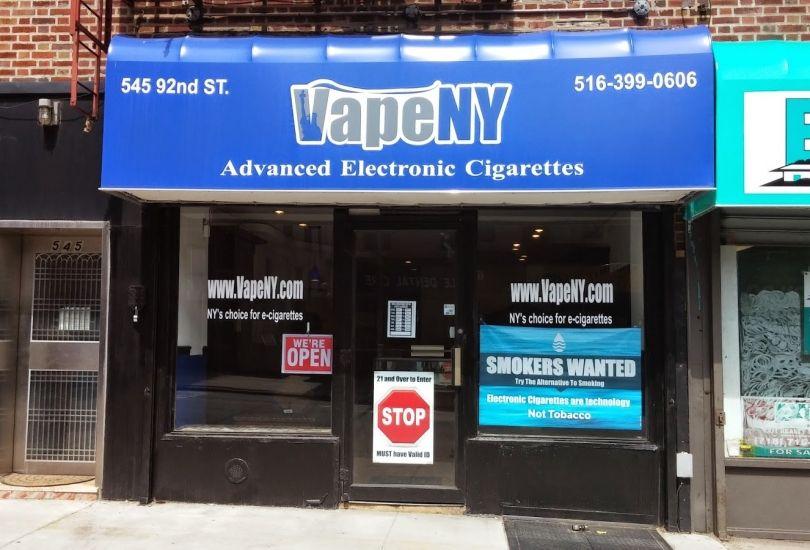 Vape NY Brooklyn