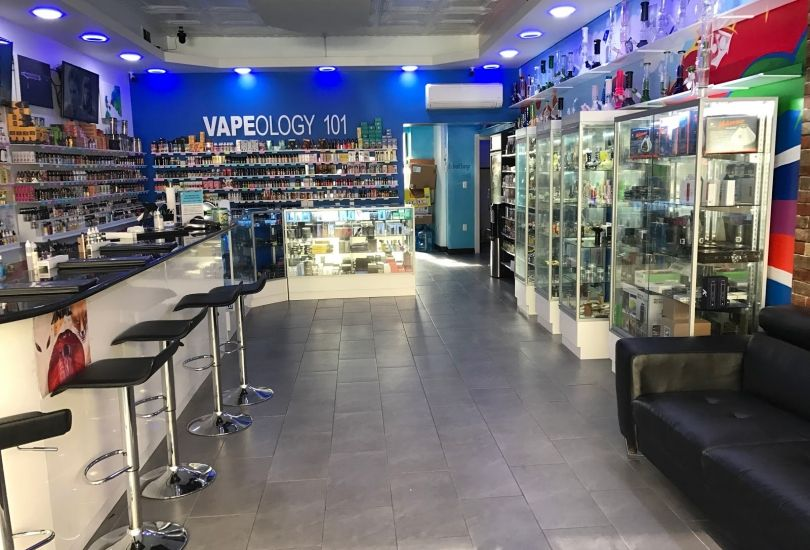 Vapeology 101 Vape N Cigar Shop