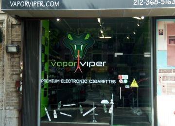 Vapor Viper Vape Shop