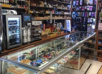 The Cave Smoke Shop & vape
