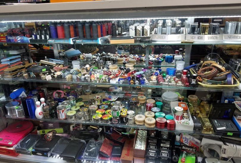 A2z smoke shop