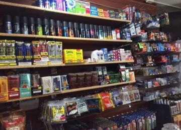 Smoke Zone Smoke Shop N Vape