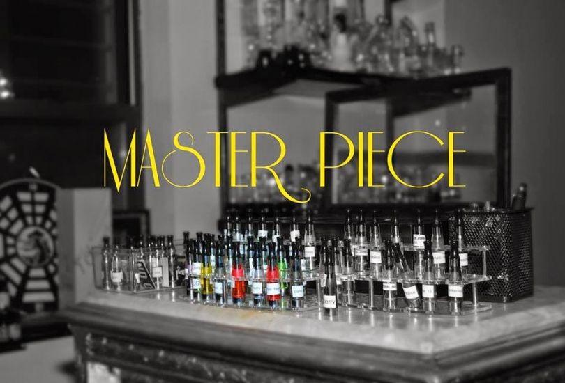 Master Piece Vape & Smoke Shop