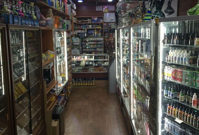 Vape N Cloud Smoke Shop
