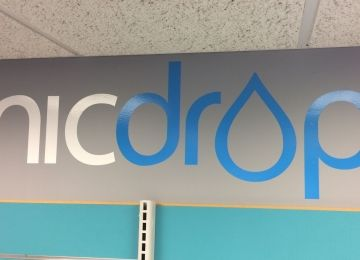 Vape Shop Nic Drops