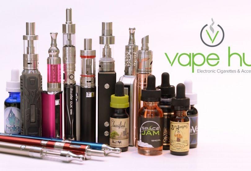 Vape Hut Electronic Cigarettes - 4904 Carolina Beach Rd Wilmington, NC