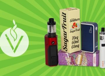 Vape Hut Electronic Cigarettes