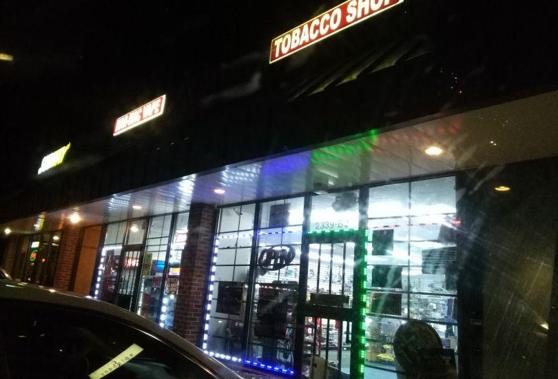 Mar Mac Vape & Tobacco Shop