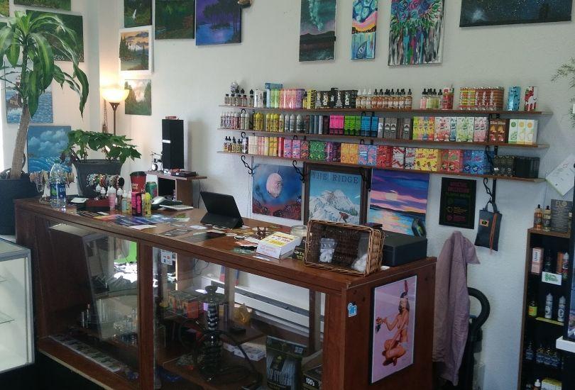 Guru Vape Shop