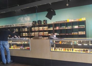 Vapor World South OKC