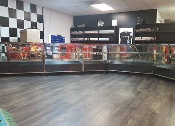 Rollin' Vapor - Vape Shop