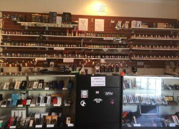 Vape Shop Goodfella's Vaporium Philadelphia Pa