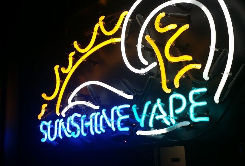 Sunshine Vape