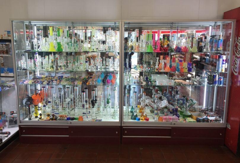 Smoke Shop at Quick Mart