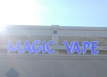 Magic Vape Shop