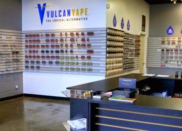 Vulcan Vape Nashville