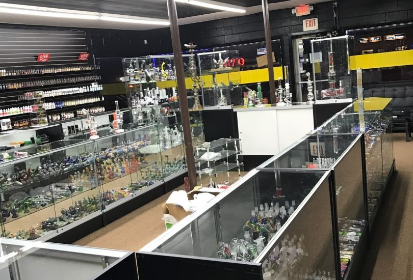 101 Vape & Smoke Shop - La Vergne - 5234 Murfreesboro Rd La
