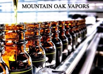 Mountain Oak Vapors of Chattanooga