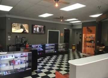 Tennessee Vapor Factory