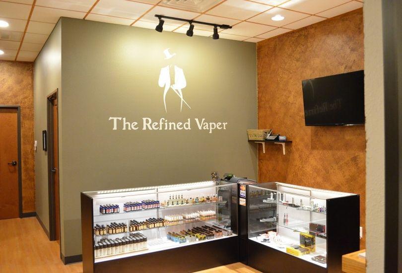 The Refined Vaper