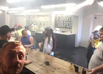 Flavor Vapor