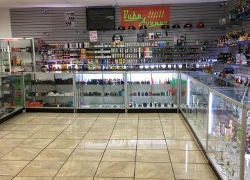 Vape Avenue & Smoke Shop