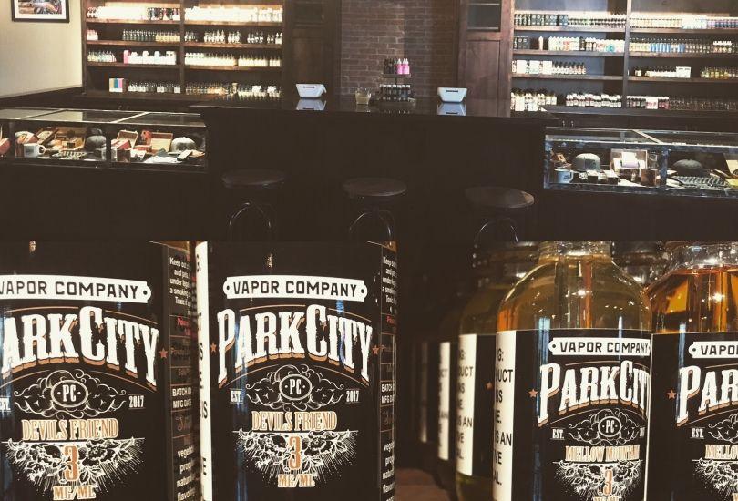 Park City Vapor Company