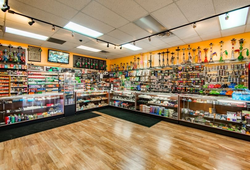 House of Vapes Smoke Shop