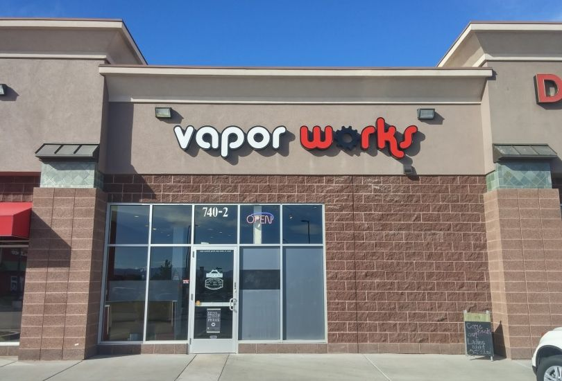 Vapor Works