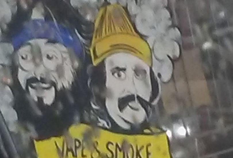 Vape And Smoke