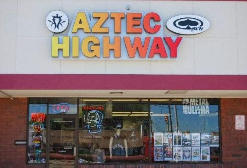 Aztec Highway LLC