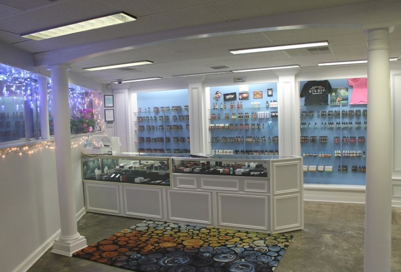 Vapor Mall