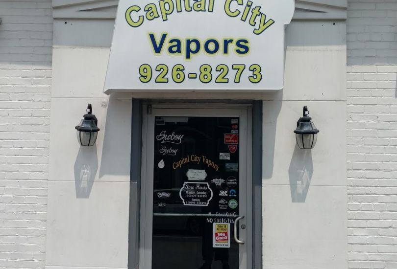 Capital City Vapors
