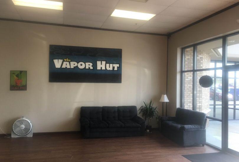 The Vapor Hut