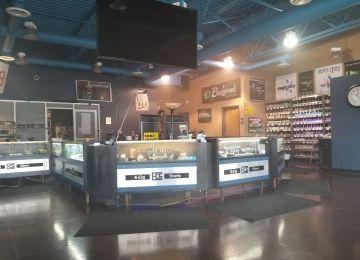 E-Cig Store LLC