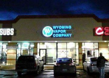 Wyoming Vapor Company