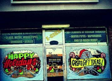 Hookah Sensation Smoke Shop