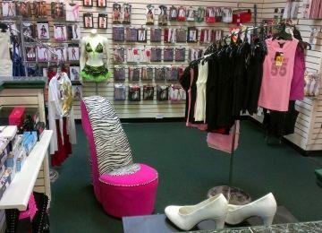 Cupid's Boutique