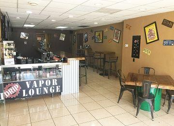 Drip Vapor & Kratom Tea Lounge - West Waters