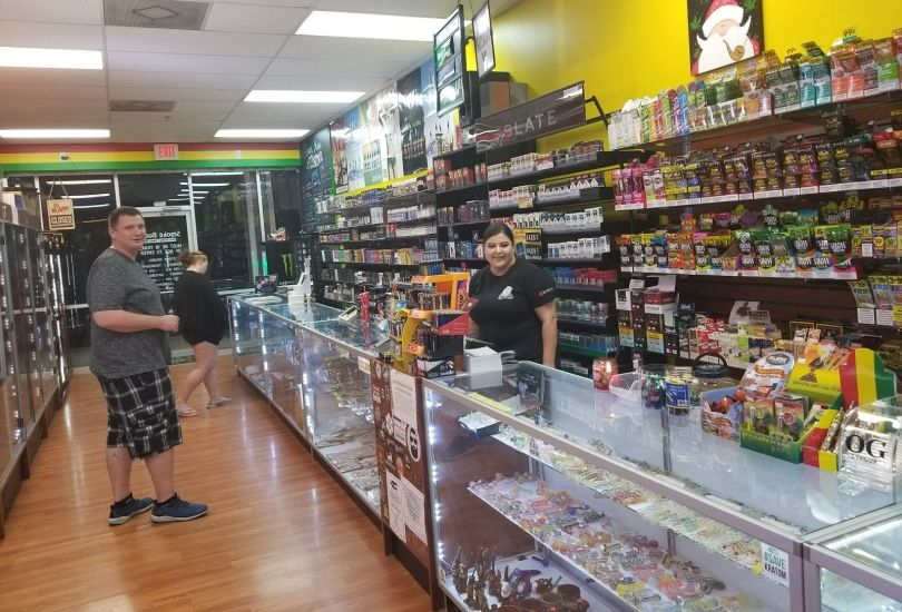 Smoke Bucks Smoke and Vape Shop